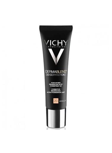 Vichy Vichy Dermablend 3D Correction 20 SPF25 30ml Ten